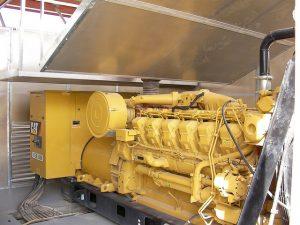 Generator Sound Proofing