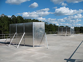 Hurricane All Weather Sound Panels