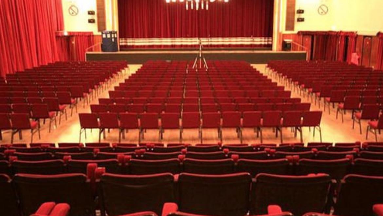 Grays Civic Hall