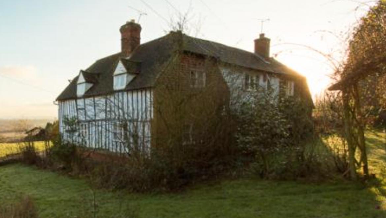 17th Century Country Home Refurbishment