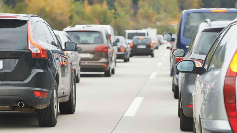 Road Traffic Noise